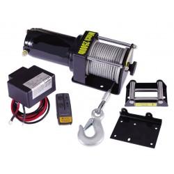 treuil électrique quad 12V 1133 Kg