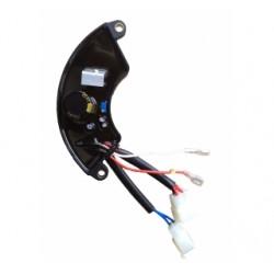 Régulateur de tension 5.5 kW - 230 / 400 V