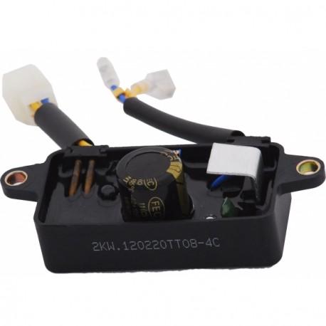 Régulateur de tension 2.5 kW - 230 V