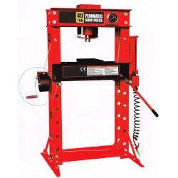 Presse hydraulique 40 Tonnes