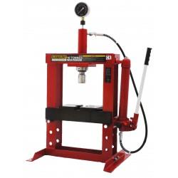 Presse hydraulique 10 Tonnes