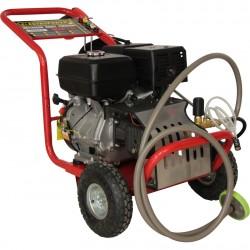 Nettoyeur haute pression thermique PRO - 13 CV - 248 Bars