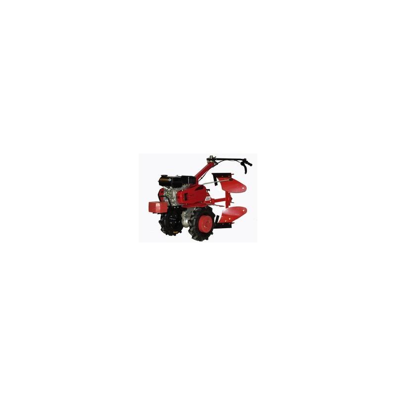 Motoculteur mep500 avec charrue brabant en precommande - Motoculteur avec charrue ...