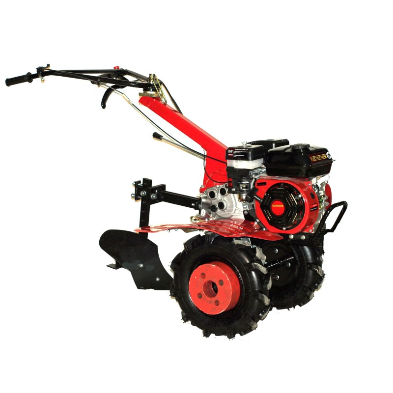 Motoculteur mep500 avec charrue simple - Motoculteur avec charrue ...