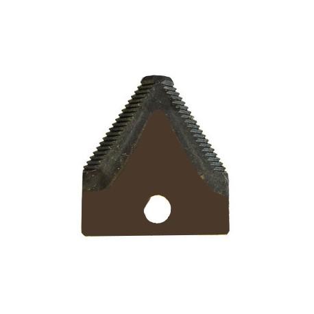 Couteaux triangulaires réversibles spécial BRF