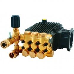 Pompe pour nettoyeur haute pression 186 bars-14.4 l/min