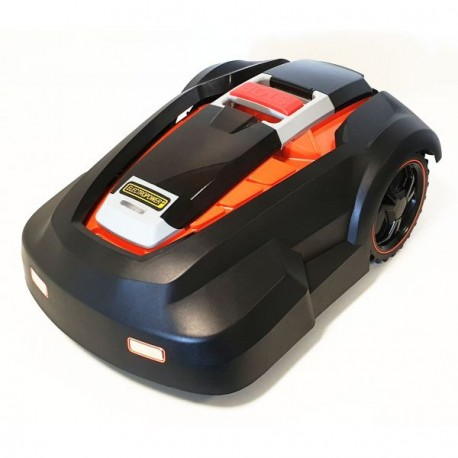 robot tondeuse gazon rm24a electropower. Black Bedroom Furniture Sets. Home Design Ideas